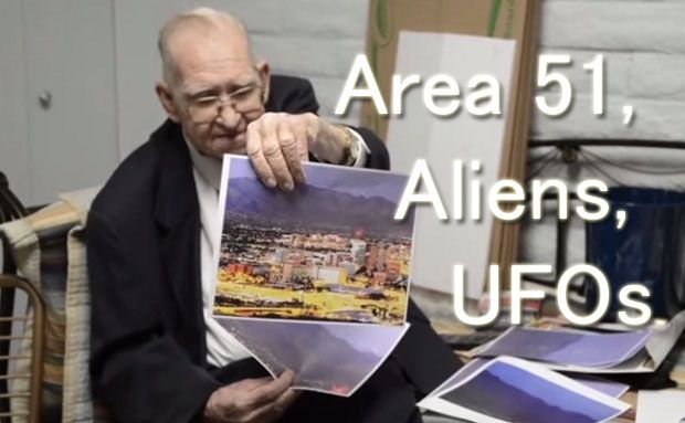 Shortly before Boyd Bushman passed away on August 7, 2014, he was video recorded candidly speaking about his personal experiences with Area 51, UFOs, aliens and anti-gravity ideas. Boyd was a retired Senior Scientist for Lockheed Martin. His career spanned over forty years, was awarded many patents, and included work with defense contractors Hughes Aircraft, [...]
