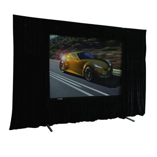 Quick and Easy Gift Ideas from the USA  Elite Screens QuickStand Drape Q150VD1 150-Inch Projector Screen 4:3 (120-Inch x 90-Inch) http://welikedthis.com/elite-screens-quickstand-drape-q150vd1-150-inch-projector-screen-43-120-inch-x-90-inch #gifts #giftideas #welikedthisusa