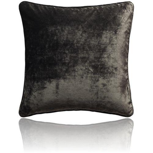 de Le Cuona Eskimo Velvet Cushion - Bear