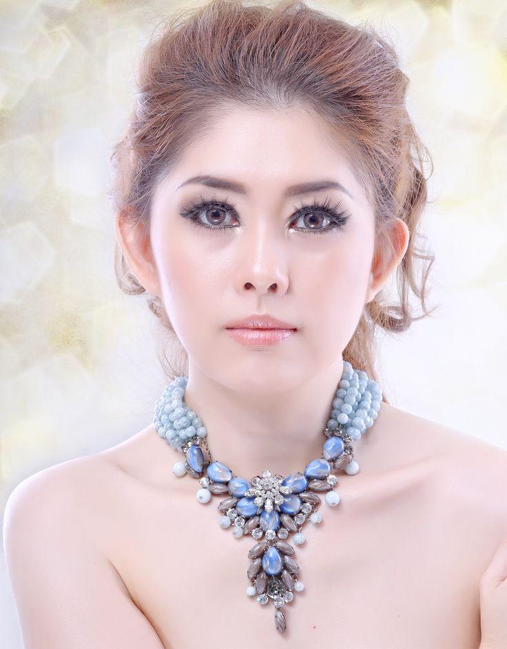 Photographer Eric Reds Model Miss Wu