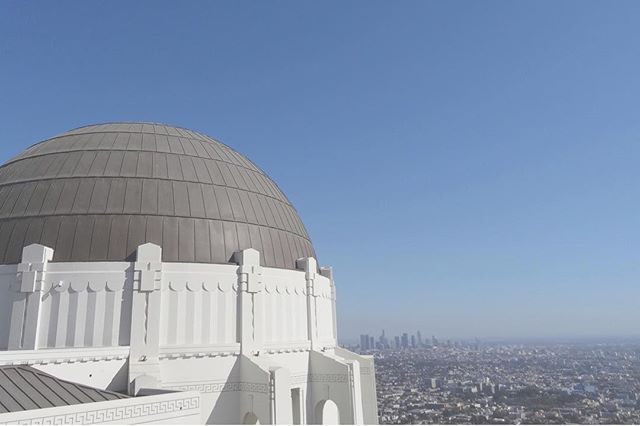 Griffith Observatory In Los Angeles Must Be On Your List When You Visit Free Admission With Priceless Views Griffith Observatory Sydney Opera House California