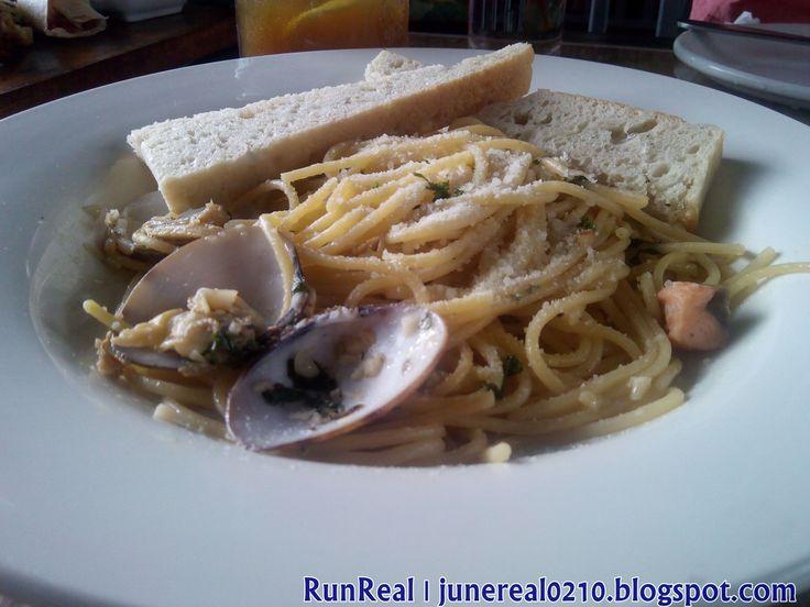 Seafood Pasta http://junereal0210.blogspot.com/