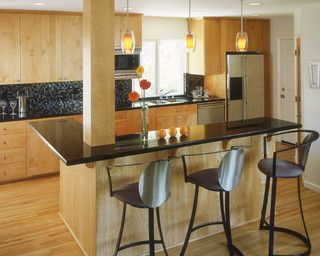 19 Best Images About Kitchen Island Supporting Pillars On