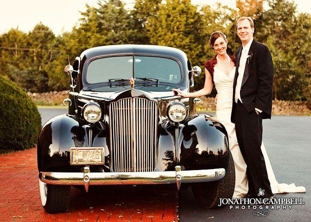 Best Wedding Transportation Ideas Images On Pinterest