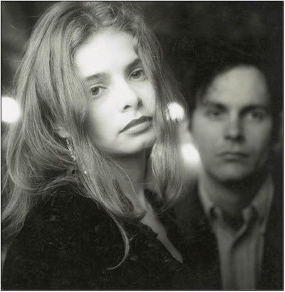 """Mazzy Star, one of my favorite """"old-school"""" vocalists. She has that natural beauty we all want"""