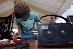 Maker Faire Detroit 2014 Keeps Makers in Michigan (Plus a Giveaway!)
