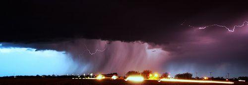 nice Amazing Weather photos - 042113 - Late Evening Nebraska Thunderstorm #Weather #Images