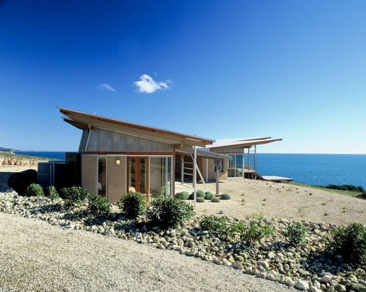 Troppo Architects, DOWN SOUTH