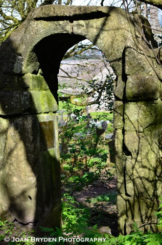 Anglo-Saxon-Archway,-St-Peters-Church,-Heysham-Village