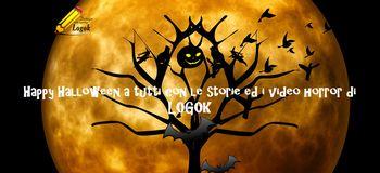 Se non temi la notte di Halloween, steghe e mostri ti aspettano in rete