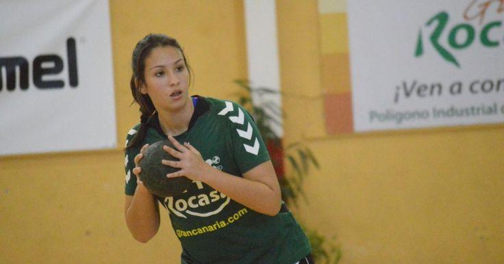 Carmen Delia Simón: «Ya era hora de lograr una victoria»