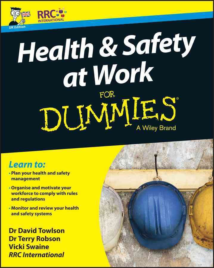 health management occupational phd safety thesis