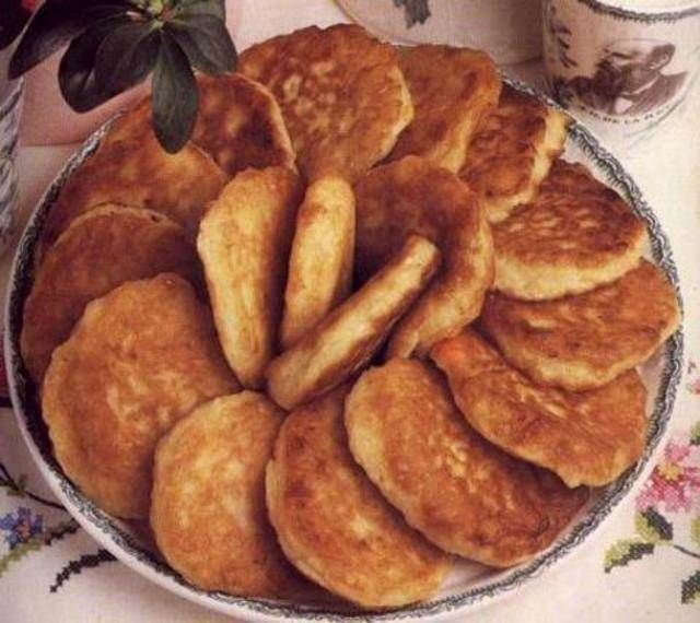 African Dishes and Recipes | vetkoek recipe in south african recipes print view