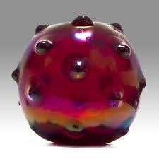 Carlo Scarpa glass.