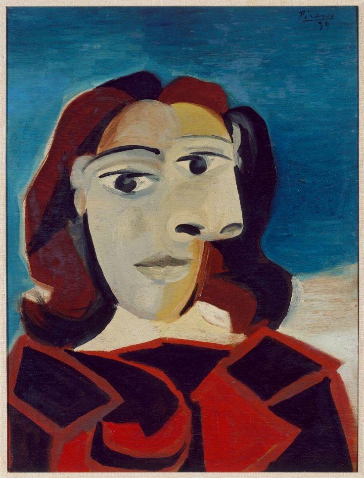 """In arrivo anche """"Testa di Cavallo.Schizzo per Guernica"""" tra i capolavori in mostra"""