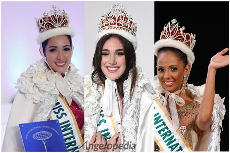 Miss International 2016 Date and Venue Revealed