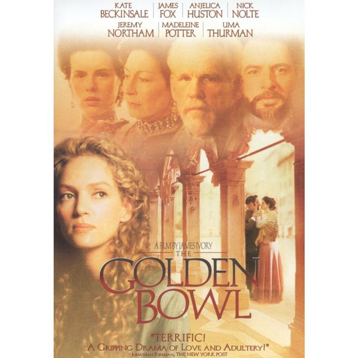 The Golden Bowl, Movies