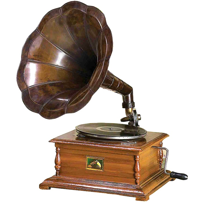 31 best images about vintage gramophone on pinterest trumpet vintage style tattoos and french - Vintage antique baby room ideas timeless charm appeal ...