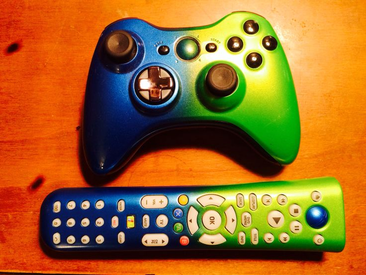 25 best Custom Painted Controllers by Shane images on Pinterest - best of coloring page xbox controller
