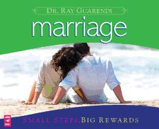 Marriage: Small Steps, Big Rewards | For Greater Glory Catholic Book & Gift