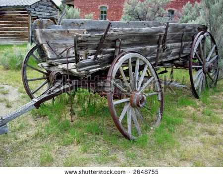 Old Wagons - Bing Images