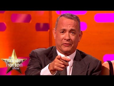 Tom Hanks Re-Enacts the Forrest Gump Voice 25 Years Later, and It's Even More Amazing - Cheezburger