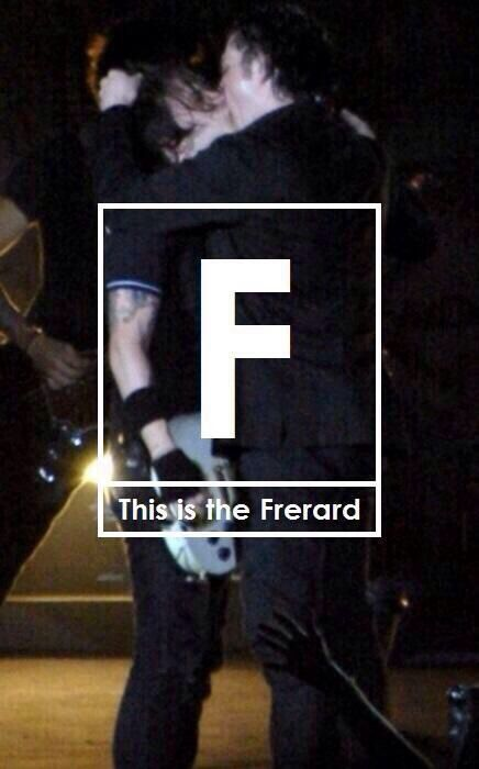 17 Best images about Frerard on Pinterest | Not friends ...