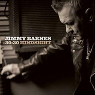 Jimmy Barnes - 30: 30 Hindsight