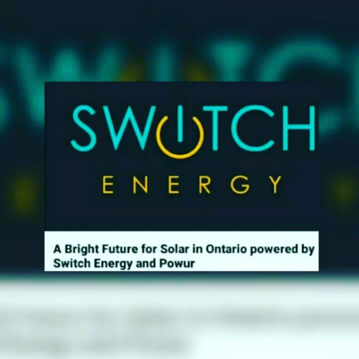 Inbox us to register.  DATE AND TIME  Wed January 17 2018  6:30 PM  9:00 PM EST  LOCATION  Switch Energy HQ  250 City Centre Avenue  Unit 216  Ottawa ON K1R 6K7  Canada  Join us for an evening of discovery and education about solar energy solar panels smart home monitoring and energy monitoring in Ontario. This event is for anyone who is curious about solar and what it can do for you and your home. We'll be sharing information about how you can take part in the shift to abundant clean energy…