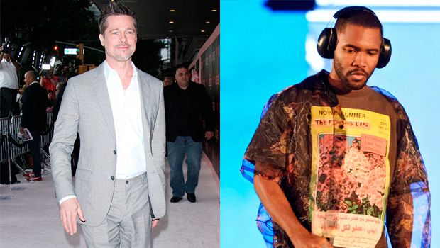 "Frank Ocean & Brad Pitt Share Intimate Moment At FYF Concert & Fans Are Freaking — Watch https://tmbw.news/frank-ocean-brad-pitt-share-intimate-moment-at-fyf-concert-fans-are-freaking-watch  Wait, what?! Brad Pitt made a bizarre appearance during Frank Ocean's FYF performance on July 22 and the fandom is losing its mind over it! Here's the clip!Bromance goals! Frank Ocean, 29, was in the midst of a stirring cover of The Jackson 5's ""Never Can Say Goodbye"" at FYF in LA when who should appear…"