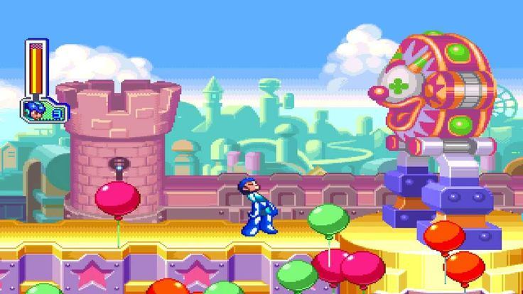 Mega Man Legacy Collection 2 rated, will allegedly host 7-10: Well this is interesting. We know Capcom is doubling down (or tripling down…