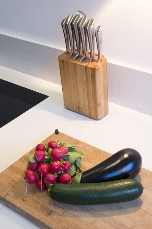 Moderne design keuken in Zutphen - https://www.keuken-meyt.nl/moderne-design-keuken-zutphen/