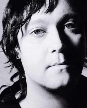 Antony Hegarty (of Anthony and the Johnsons)