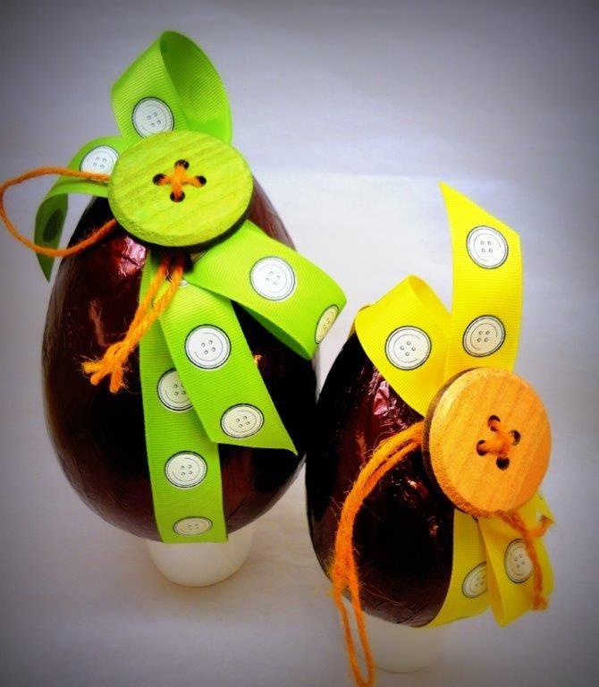 Uovo di Pasqua Guido Castagna