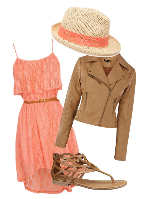 U0026quot;A Cute Simple Church Outfitu0026quot; by scbilt on Polyvore | I would wear!! | Pinterest | The outfit ...