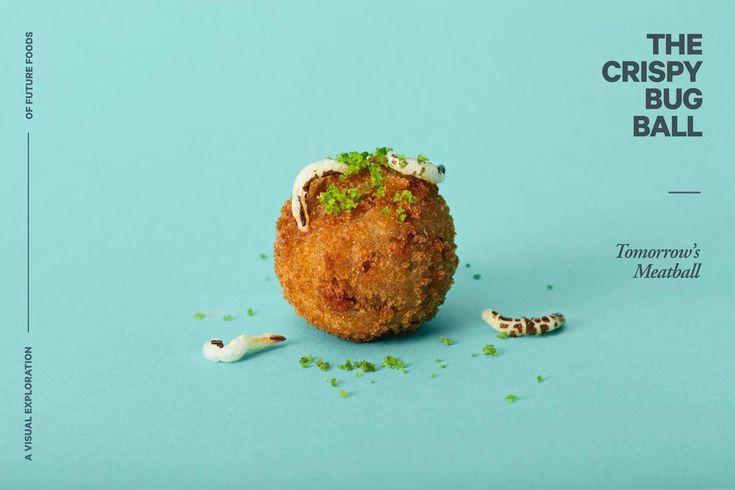 Tomorrow's Meatball / Space 10 / 2015