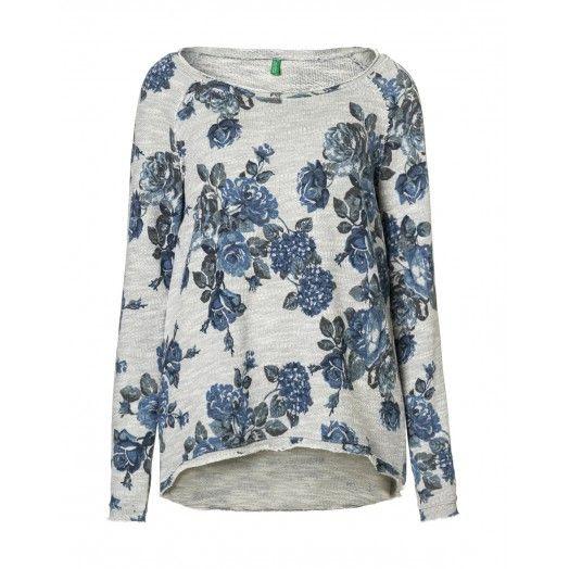 Maxi sweatshirt - UCB