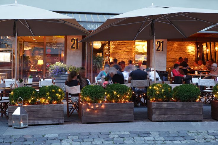 21 Hungarian Kitchen http://21restaurant.hu/   Külső fotó #budapest #restaurant #21 #design
