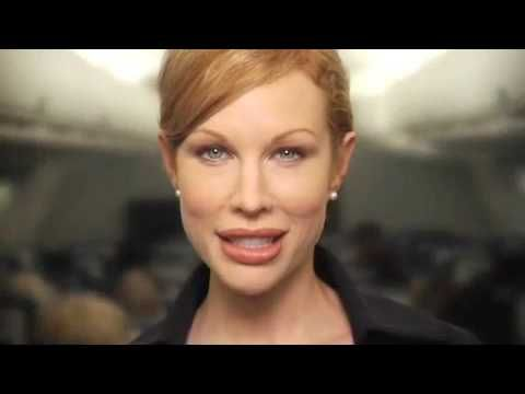 Aircraft Girls — Delta's In-flight Safety Video