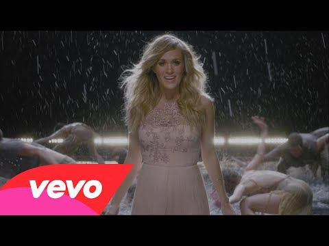 Is #CarrieUnderwood's 'Water' Cleansing Country Radio Of Its Sins?  http://popdust.com/2014/12/08/carrie-underwood-something-in-the-water-country-radio-opinion/