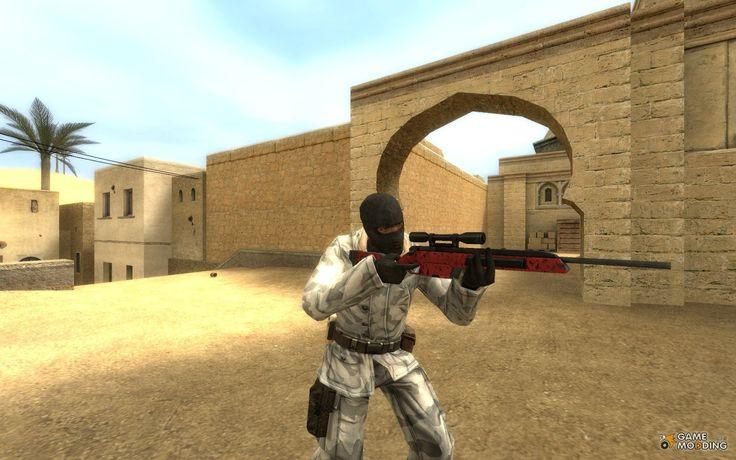 Image result for hybrid game mr8 carbine