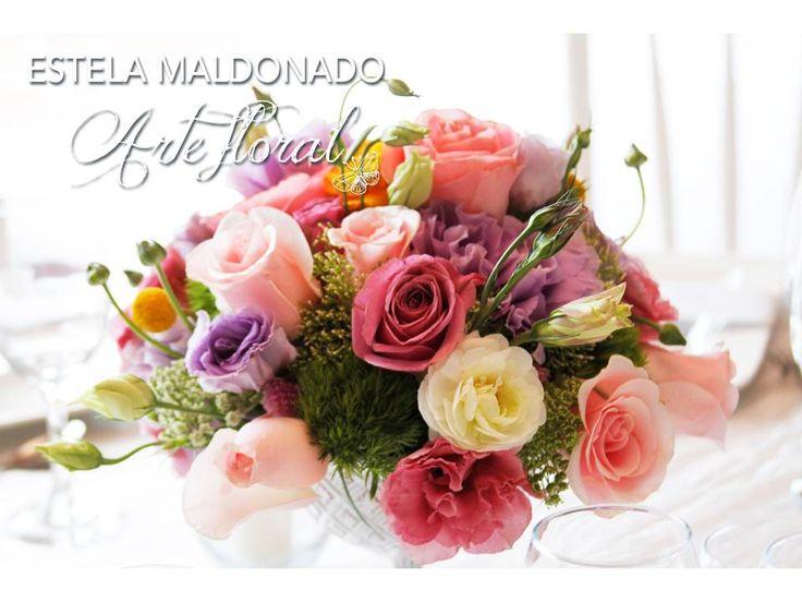 #vintage #bodas #bodasmexico #sanmigueldeallende #guanajuato #wedding #centerpiece #floral