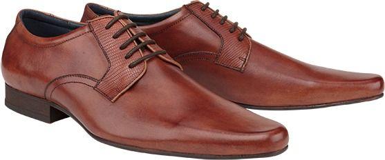 yd. Fix Dress Shoe - Tan on shopstyle.com.au
