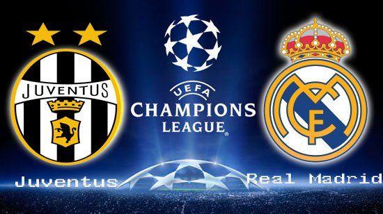 JUVENTUS REAL MADRID STREAMING E TV. Quest'anno non c'è un favorito alla vittoria della Champions League. Sia Juventus che Real Madrid arriveranno in buona