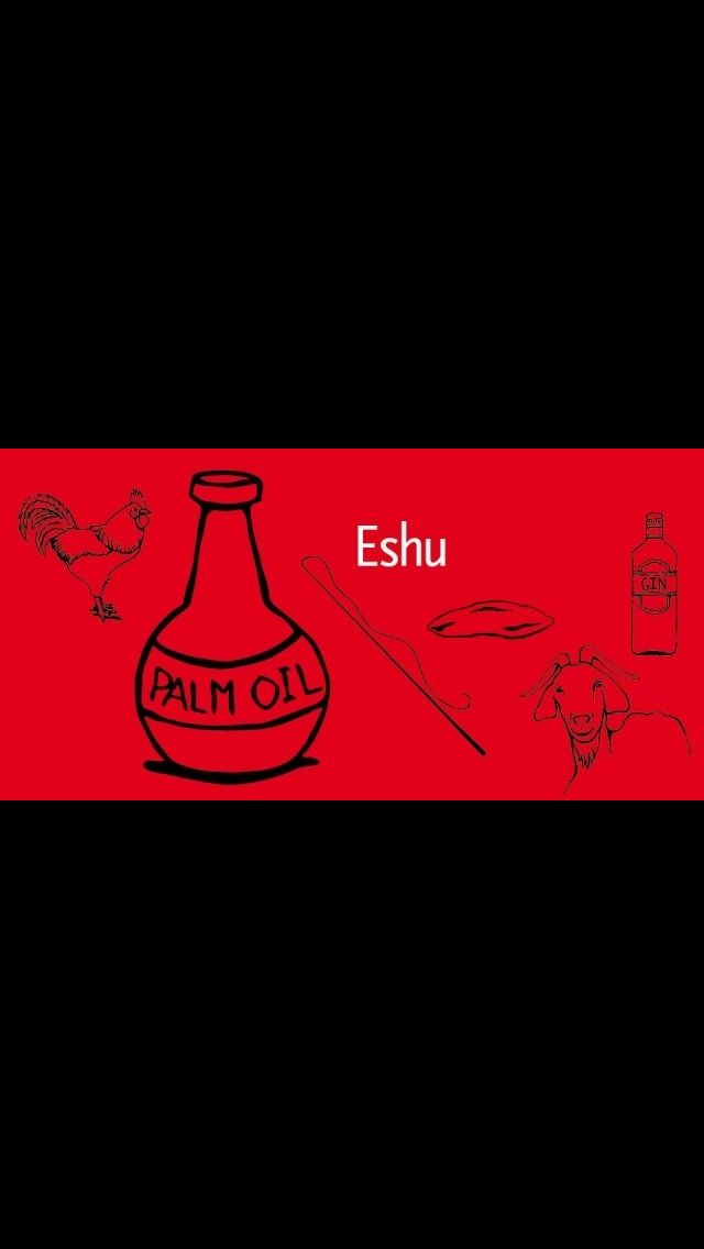 Addimu/ offerings for the Orishas!