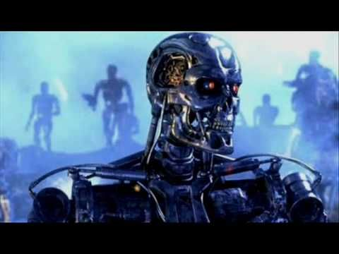The Terminator (1984) Theme - YouTube