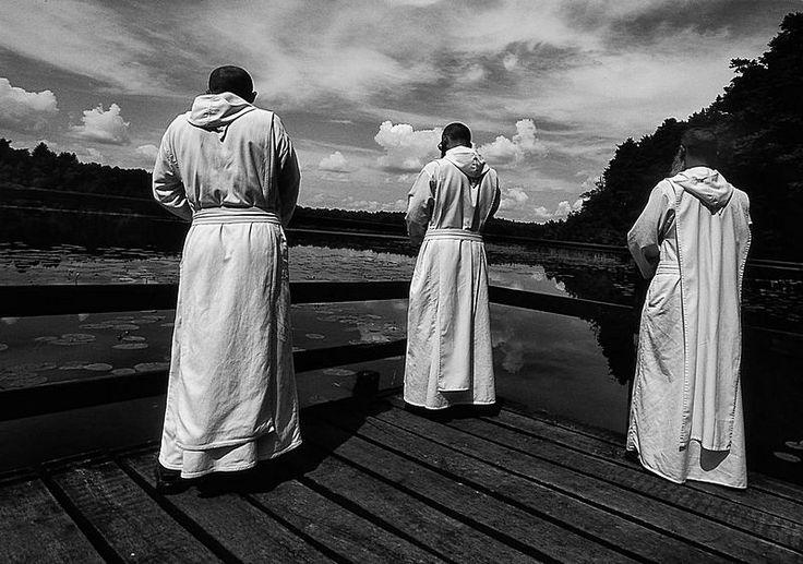 54/77: Kameduli - Dokument | Fotograf — Fotografia artystyczna, Konin
