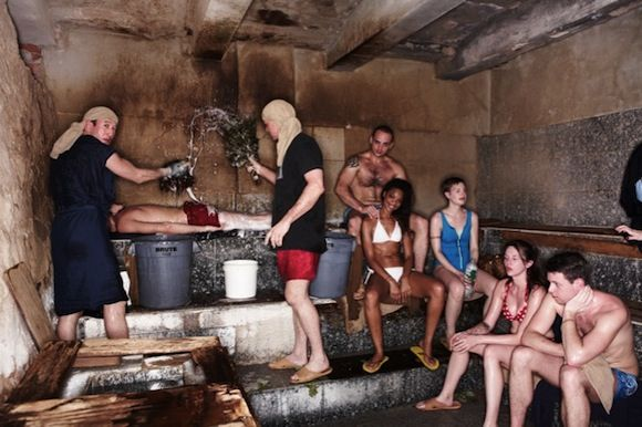 Groupon Russian Turkish Baths Nyc