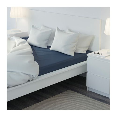 ULLVIDE Drap housse - 180x200 cm - IKEA