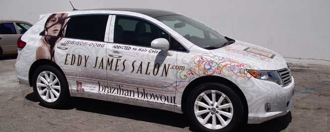 Is Your Car Wrap Advertisement Making Enough Money?